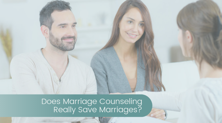 Does Marriage Counseling Really Save Marriages? by Divorce Strategies Northwest