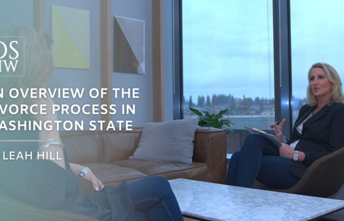 An Overview of the Divorce Process in Washington State | Divorce Strategies NW